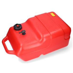 Kraftstofftank Big Joe mit/ohne Pumpball u. Kraftstoff-Schlauch - Größe und Ausführung nach Wahl – Bild 6