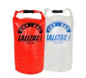 Drybag / wasserdichter Seesack in 4 Größen und 2 Farben wählbar – Bild 4