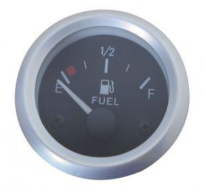 Tankgeber Kraftstoff Universal mit Füllstandsanzeige Eco Line schwarz – Bild 3