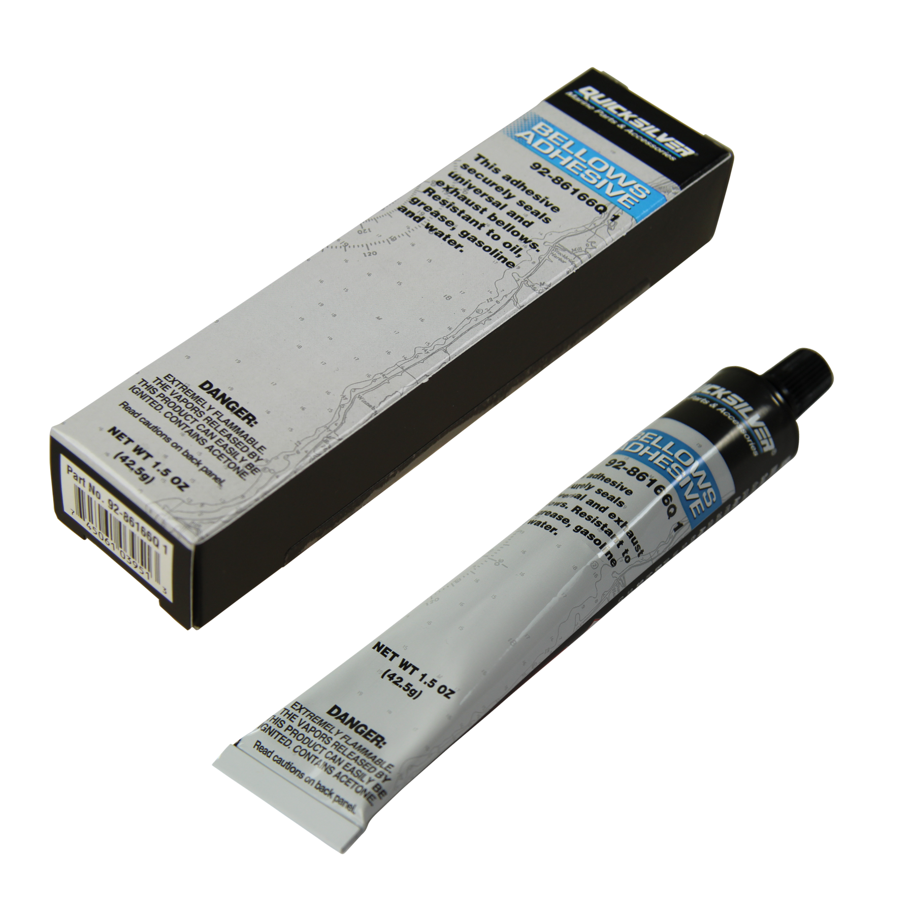 Bellows Adhesive Dichtmasse 42,5g