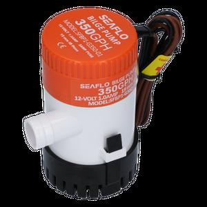 Seaflo ® Bilgepumpe Förderleistung nach Wahl – Bild 3