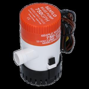 Seaflo ® Bilgepumpe Förderleistung nach Wahl – Bild 5