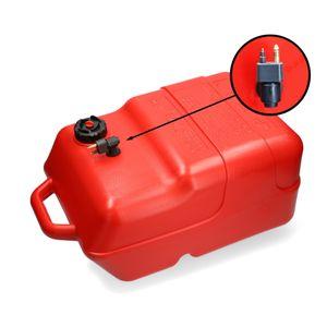 30 Liter Kraftstofftank Big Joe und großer Anschluss- und Zubehör-Auswahl – Bild 6