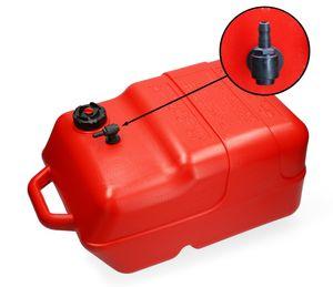 30 Liter Kraftstofftank Big Joe und großer Anschluss- und Zubehör-Auswahl – Bild 2