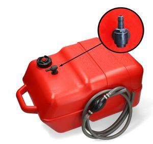 30 Liter Kraftstofftank Big Joe und großer Anschluss- und Zubehör-Auswahl – Bild 3