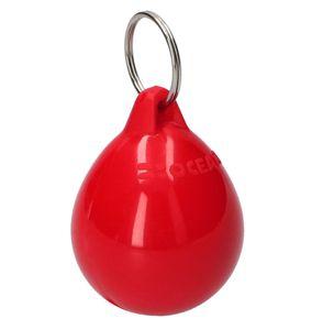 Schlüsselanhänger Bojenfender rot – Bild 1
