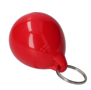 Schlüsselanhänger Bojenfender rot – Bild 2