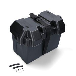Batteriekasten oder Halterung Ausführung wählbar – Bild 5