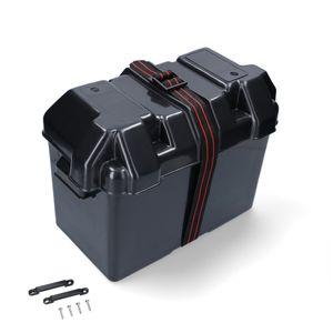Batteriekasten oder Halterung Ausführung wählbar – Bild 4