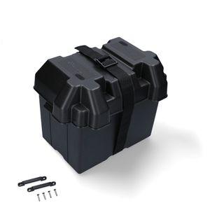 Batteriekasten oder Halterung Ausführung wählbar – Bild 3