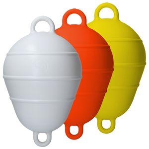 Boje oval Farbe wählbar – Bild 1
