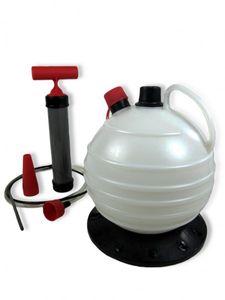 Ölwechsel Handpumpe – Bild 2