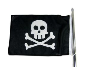 Piratenflagge 20 x 30cm