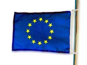 Europaflagge 20 x 30cm