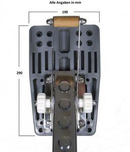 Hilfsmotorspiegel bis 10 PS – Bild 2