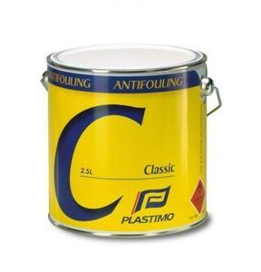 Antifouling Classic 2,5 Liter Farbe blau