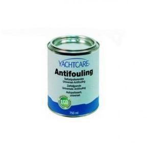 YACHTCARE ECO Antifouling selbstpolierend 750 ml schwarz