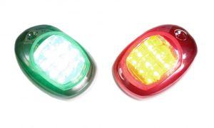 LED-Seitenlicht EVOLED Edelstahl Gehäuse – Bild 2
