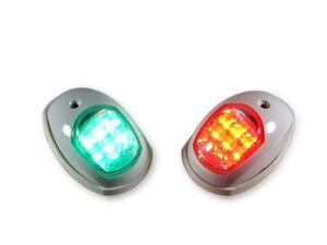 LED-Seitenlichter-Set EVOLED Farbe weiß – Bild 2