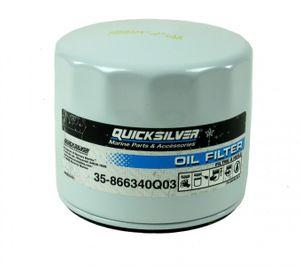 Ölfilter für Mercruiser R4 V6 V8 – Bild 1