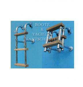 Badeleiter 3 Stufen Modell Kiria  – Bild 2