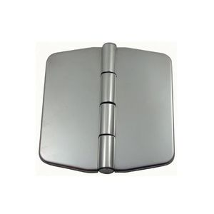 Scharnier Bisquit Square 75 mm x 74 mm x 2 mm – Bild 1