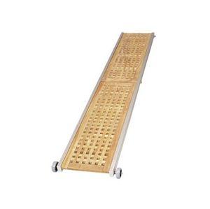 Gangway Sylt 200 cm einteilig