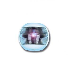 Topplicht Orsa Minore weißes Gehäuse mit LED