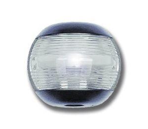 Topplicht Orsa Minore schwarzes Gehäuse mit LED