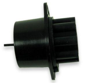 Membran-Basis und Lenzstopfen Kunststoff für Schlauchboot – Bild 2