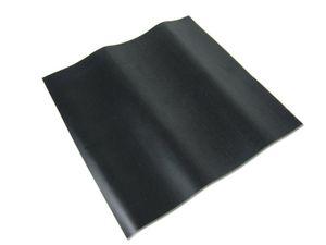 Neoprengewebe schwarz 300 x 300 mm