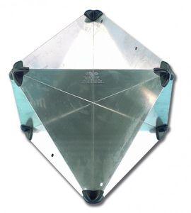 Radarreflektor  – Bild 3