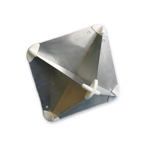 Radarreflektor  – Bild 1