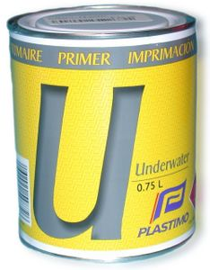 Primer f. Antifouling 750ml
