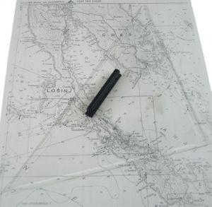 Anlegedreieck mit Griff 33,5 cm – Bild 2