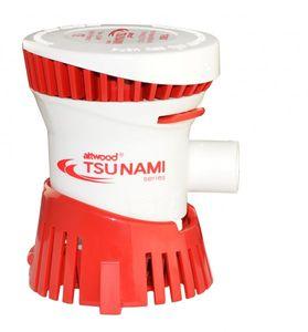 Bilge Pumpe Attwood Tsunami T500 12V  – Bild 1