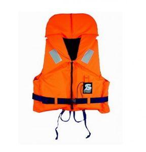 Rettungsweste Secumar Bravo 100 N 15-20 kg
