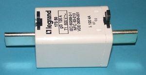Sicherung für Bugstrahlruder 200 Ampere – Bild 1