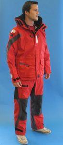 Komplettset XM Ocean Größe S Farbe rot – Bild 3