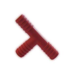 T - Anschluss 1/2 Zoll aus Nylon für Wasserleitung