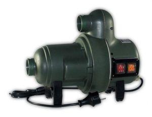 Elektrische Luftpumpe Bravo 230/2000 – Bild 1