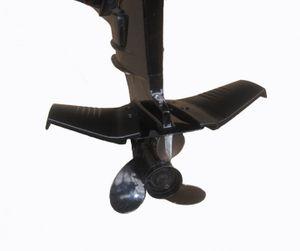 Motorstabilisator bis 50 PS – Bild 1