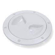 Inspektionsluke weiß 145 x 102 mm