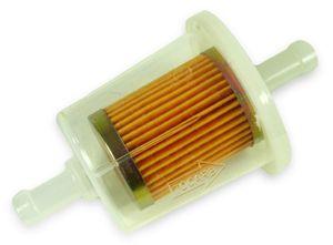 Benzinfilter für Schlauch 10 mm – Bild 1