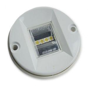 LED-Hecklicht EVOLED 135° Farbe weiss