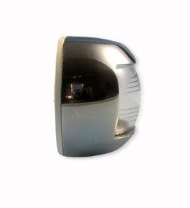 LED-Hecklaterne Compact 12 Edelstahl hochglanzpoliert  – Bild 2