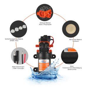 SEAFLO ® Druckwasserpumpe 3,8 Ltr. /Min. 12 V – Bild 11