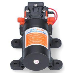 SEAFLO ® Druckwasserpumpe 3,8 Ltr. /Min. 12 V – Bild 6