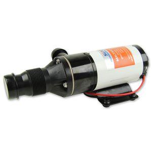 SEAFLO ® Zerhackerpumpe 12 V Macerator Pumpe 45 L/min – Bild 4