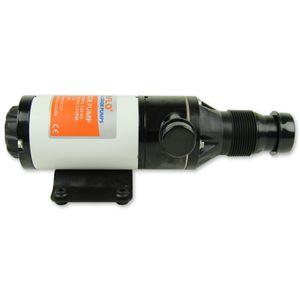 SEAFLO ® Zerhackerpumpe 12 V Macerator Pumpe 45 L/min – Bild 5